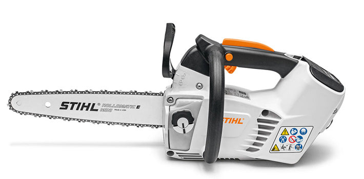 STIHL MSA 161 T Battery Arborist Chainsaw - Skin Only