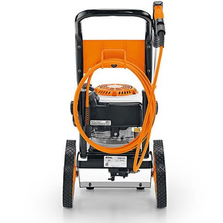 STIHL RB 200 Petrol High-Pressure Cleaner