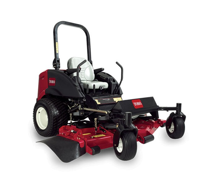Toro Groundsmaster 7210 Zero Turn Mower