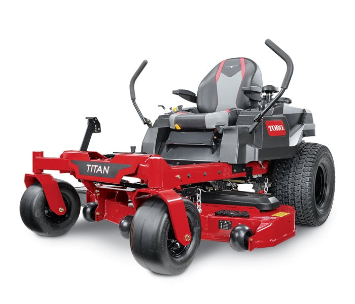 "Toro TITAN 48"" Zero Turn Mower"