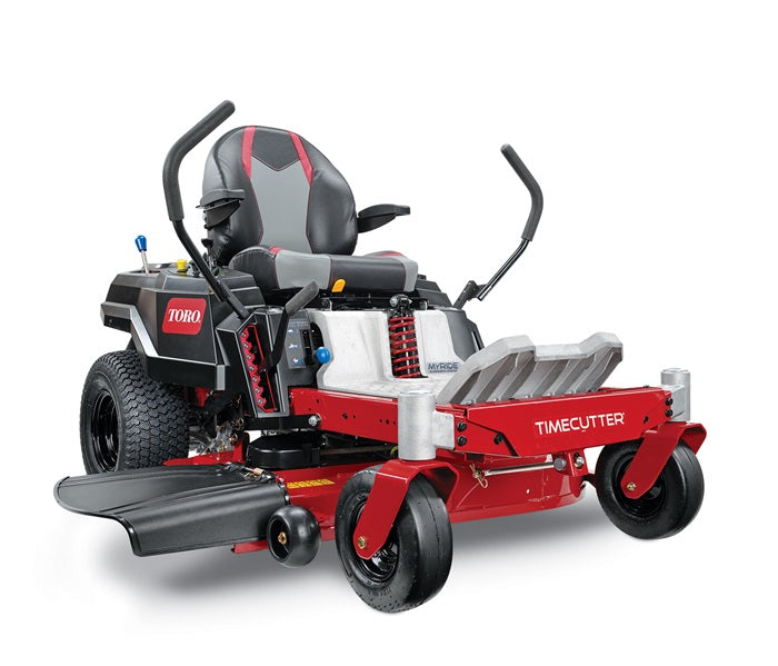 "Toro TimeCutter MX4275 24.5hp Toro Twin, 42"" Fab Deck - MyRIDE Zero Turn Mower"