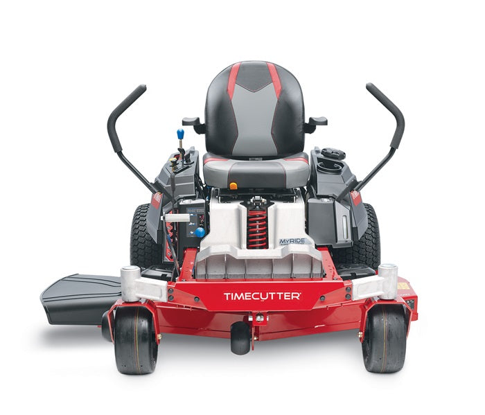 "Toro Timecutter MX5075 24.5hp Toro Twin, 50"" Fab Deck - MyRIDE Zero Turn Mower"