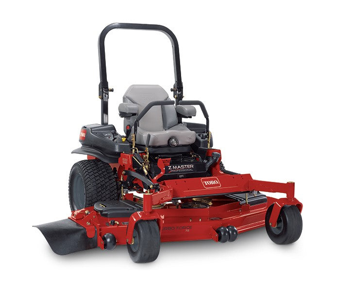 "Toro - Z Master 6000 72"" Turbo Force Deck - Kohler EFI Horizon"