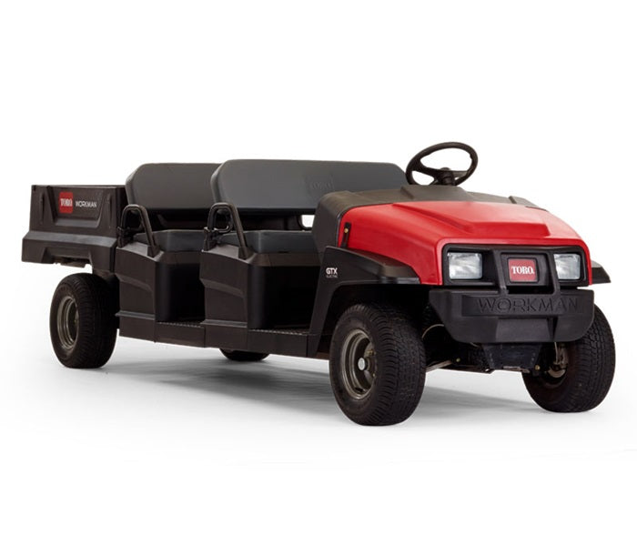 Toro Workman GTX EFI Utility Vehicle