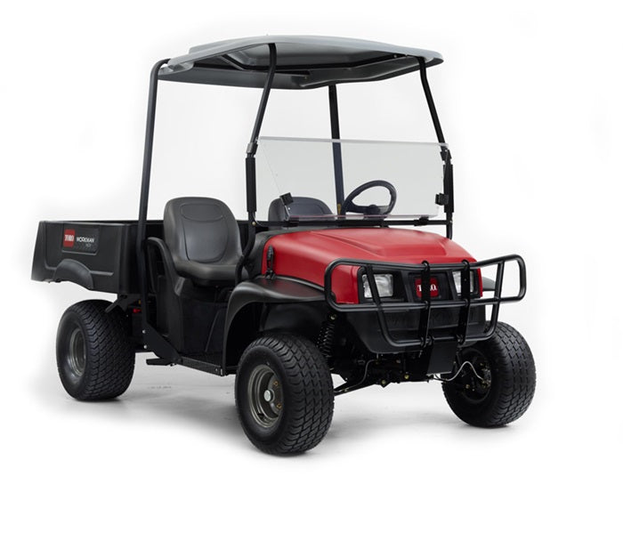 Toro Workman MDX Utility Vehicle