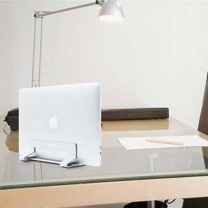 VCSTAND<br/>vertikaler Notebook Ständer<br/>für MacBook Air & Pro 13-17""
