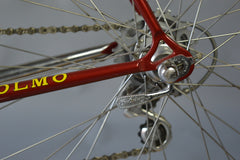 58 cm Olmo Competition with Pantographed part