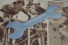 Campagnolo 13-14mm cone wrench