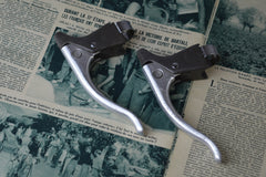 Campagnolo Nuovo Record brake levers
