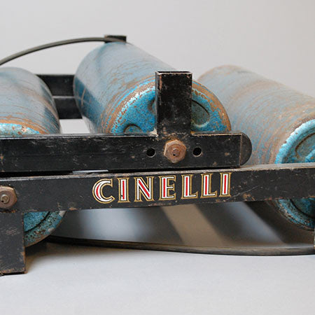 Cinelli Training Rollers