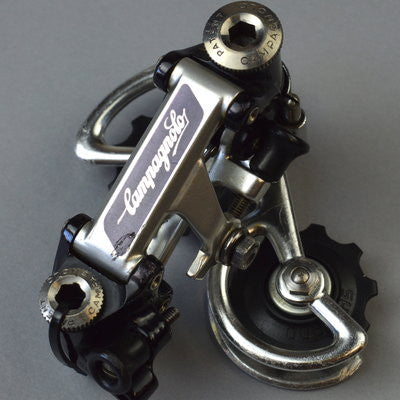 84' Campagnolo Super Record rear derailleur