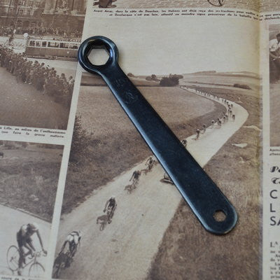 Specialties T.A 15mm wrench