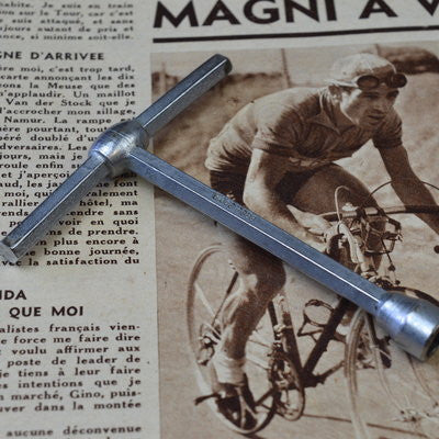 Campagnolo T wrench