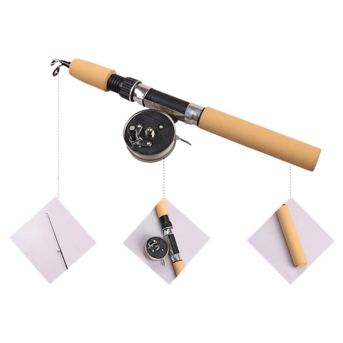 Winter Fishing Rods Ice Fishing Rods Fishing Reels To Choose Rod Combo Pen