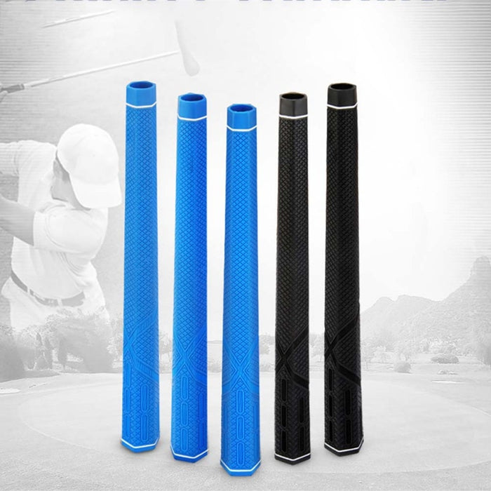 Golf Club Putter Grip Anti-slip Shock Absorption More Comfortable More Control And Strong Push