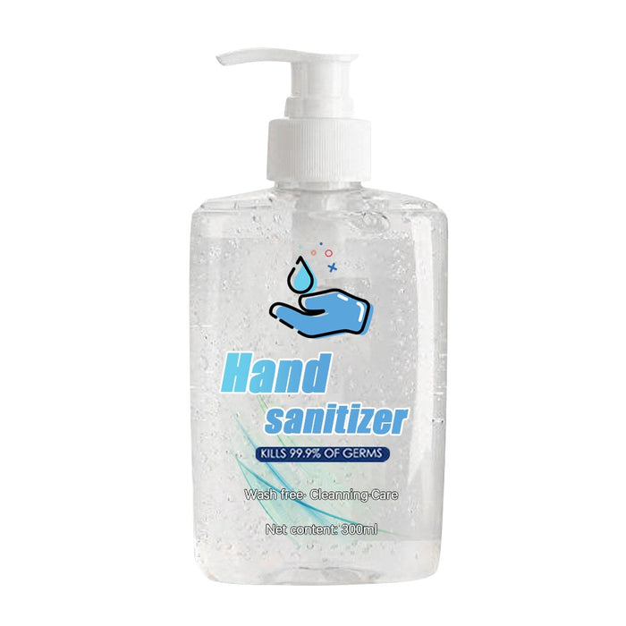 Disposable Speed Dry Hand Sanitizer - Saiftec Deals