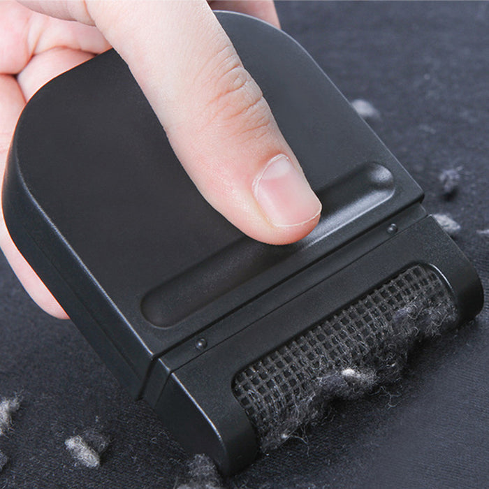 Hair Ball Trimmer Fuzz Pellet Lint Remover Cut Machine Epilator Sweater Clothes pet