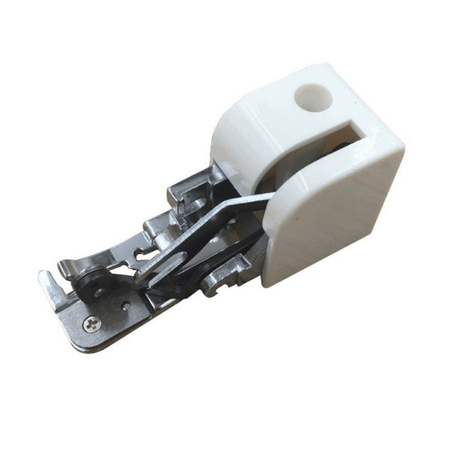 Side Cutter Overlock Presser Foot - Saiftec Deals