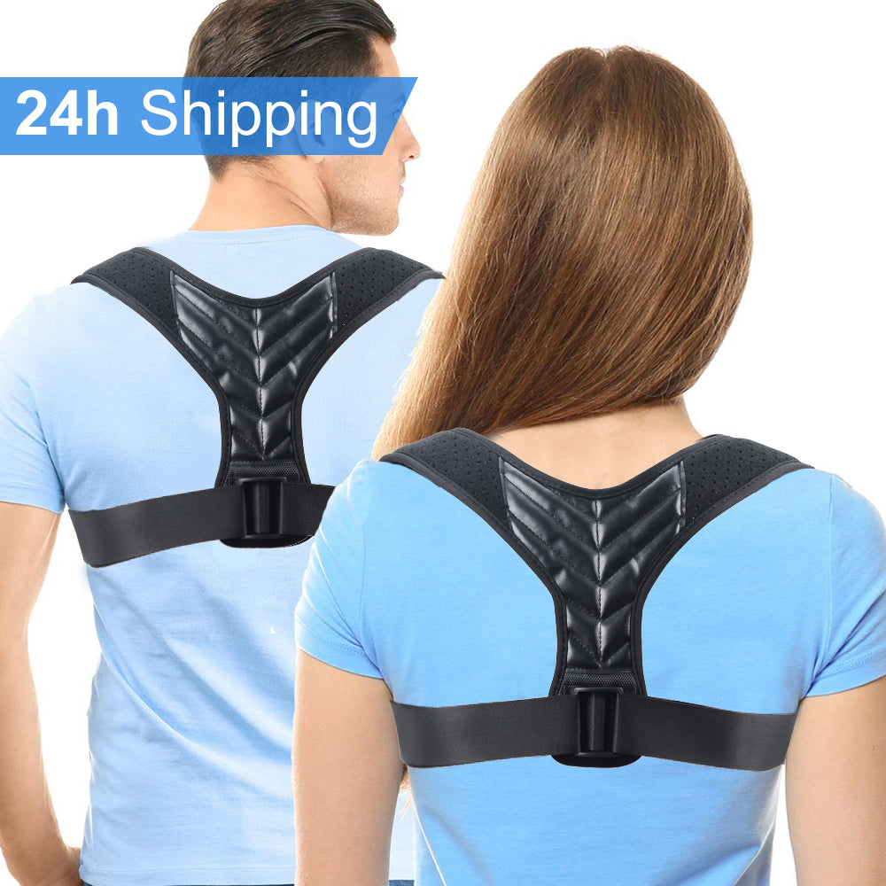 Back Posture Corrector Corset Clavicle Spine Posture