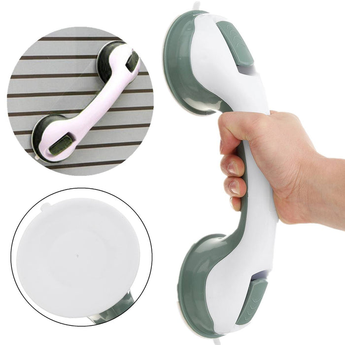 1PC Bathroom Suction Cup Handle