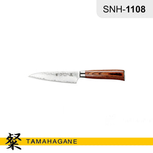 Tamahagane Petty Knife 120mm (SNH-1108) Made in Japan