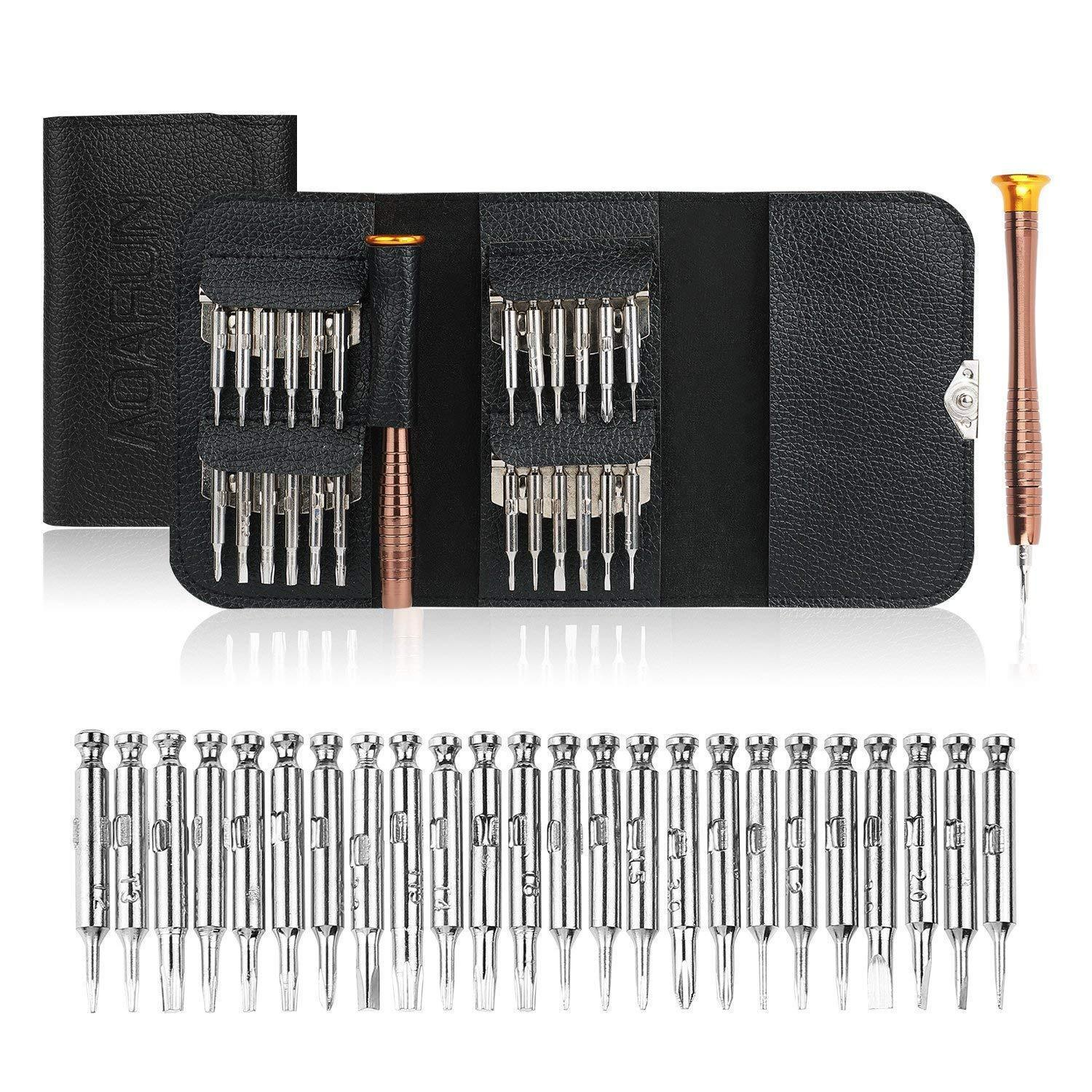 25 In 1 Premium Repair Kit