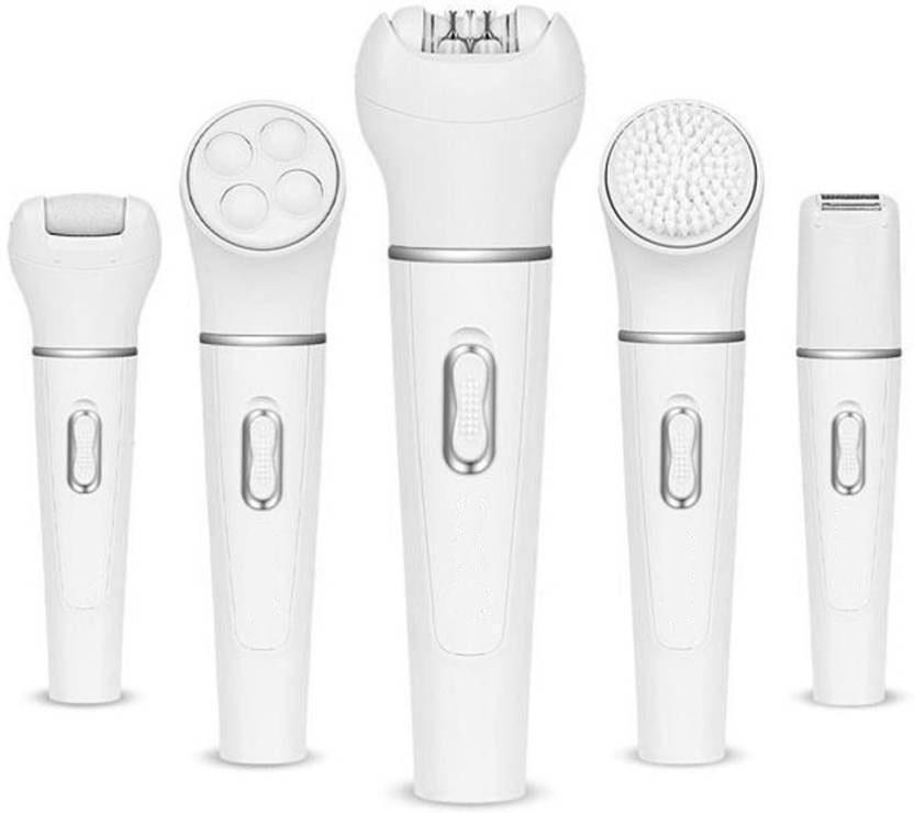 5 In 1 Multifunctional Epilator Beauty Kit