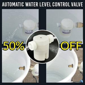 (50% OFF NOW)Automatic Water Level Control Float Valve
