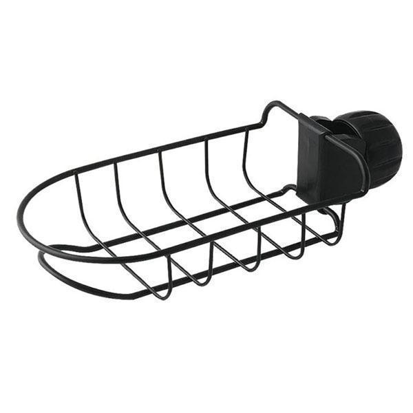 Adjustable Kitchen Drain Storage Rack