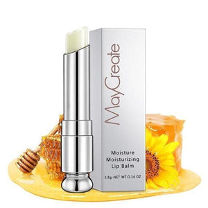 Aloe Honey Moisturizing Lip Balm