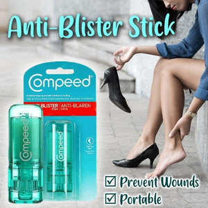 Anti-Blister Stick