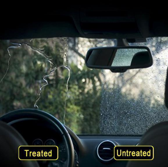 Aquapel Anti-Rain Windshield Wiper
