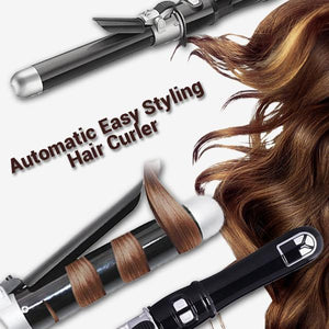 Automatic Easy Styling Hair Curler