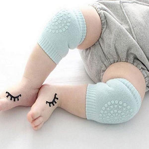 Baby Crawling Safety Knee Pad (1 Pair)