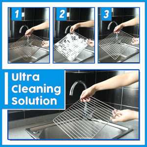 Cleaning Spray - All-Purpose Rinse-Free Cleaning Spray