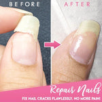 Creative Products - Cracked Nail Repair Gel