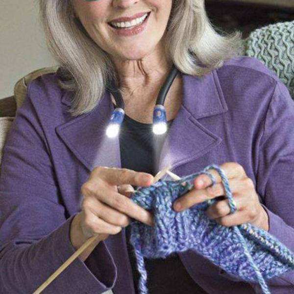 Creative Products - Knitting Crochet Light