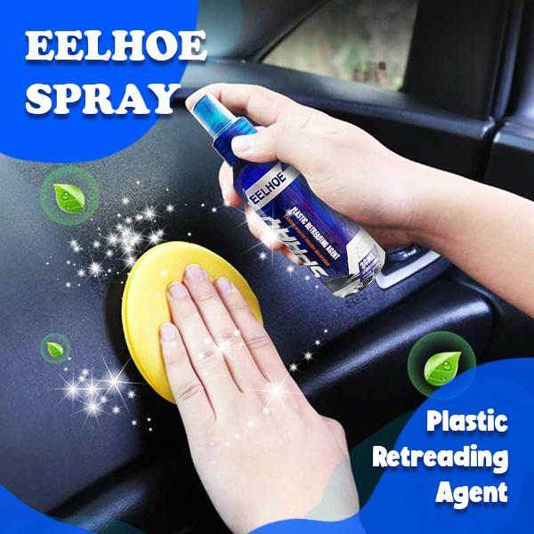 EELHOE Spray Plastic Retreading Agent