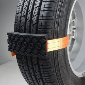 Emergency Anti Skid Universal Tire Strap