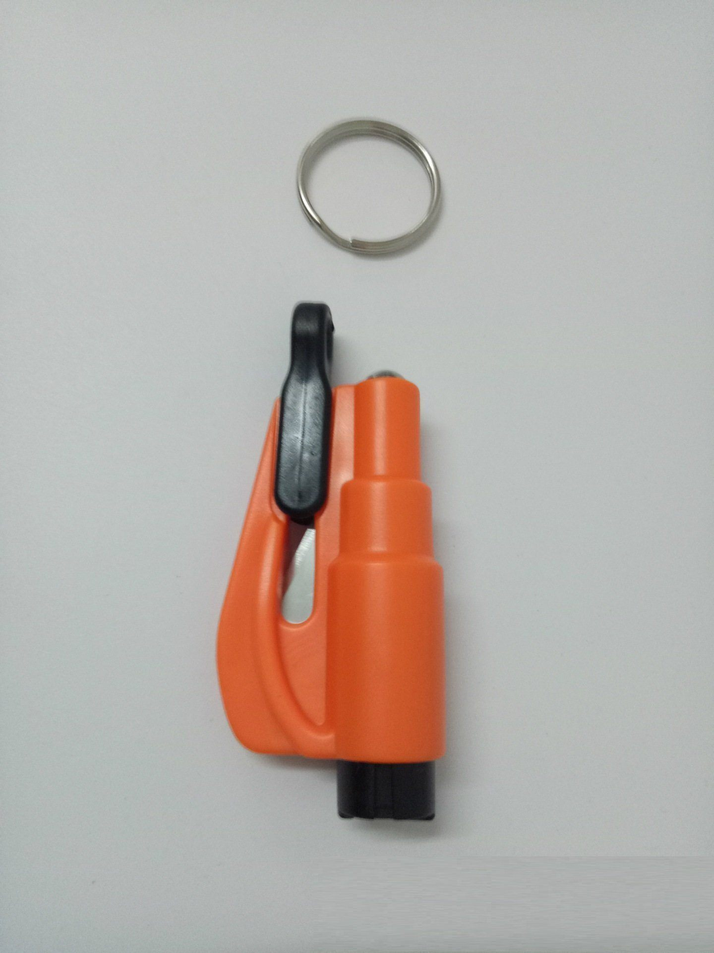 EscapeMyself (seat Belt Cutter And Window Breaker)