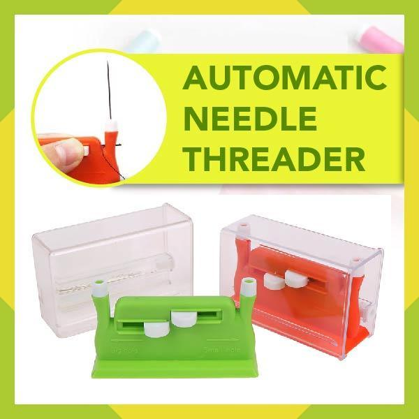 Gadget - Automatic Needle Threader
