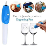 Gadget - Cordless DIY Electric Engraving Pen