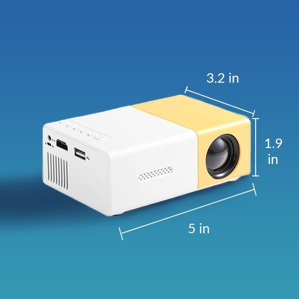 Gadget - Mini Projector