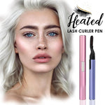Heated Lash Curler Pen