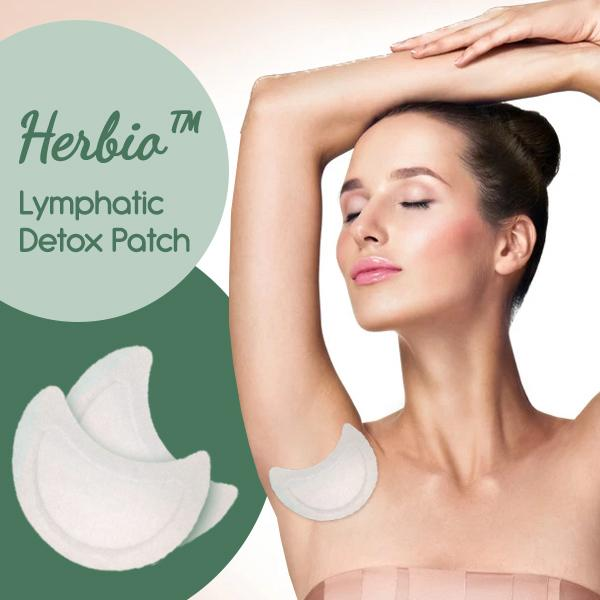 Herbio™ Lymphatic Detox Patch