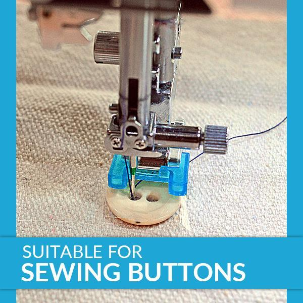 Home - Button Sewing Presser Foot