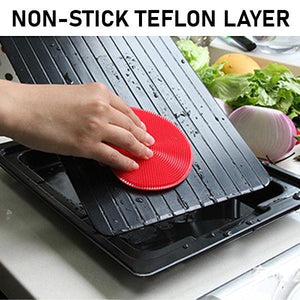 Home - Fast Defrosting Tray