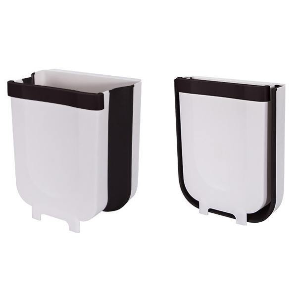 Home - Foldable Hanging Trash Can