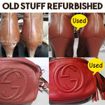 Home - Leather Restoration Cream
