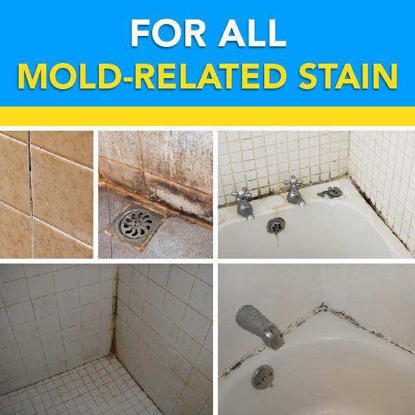Home - Mold Removal Gel